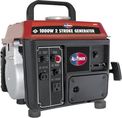 All Power America APG3004 Gas Powered Portable Generator