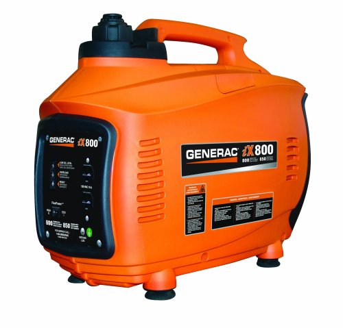 Generac 5791 Gas Powered Portable Inverter