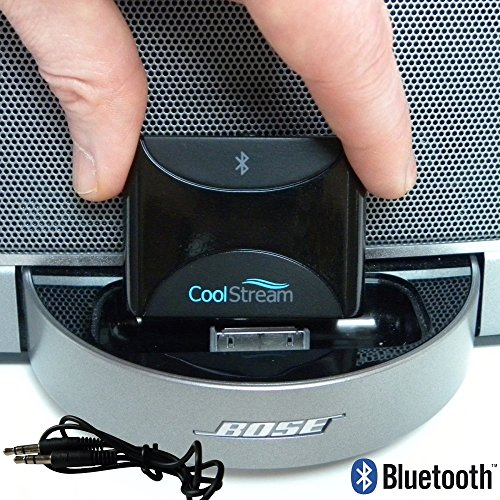 CoolStream Duo. Bluetooth Adapter / Bluetooth Receiver