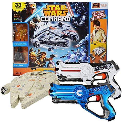 Power Brand Star Wars Falcon