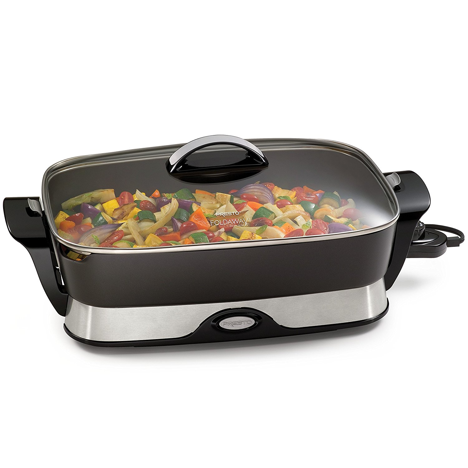Ten Best Electric Skillets 2019 Reviews And Buyers Guide