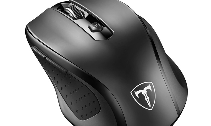 faa8f1e60b9 Ten Best Silent Mouse 2019 For Gaming & Work - Reviews and Buyers Guide -  ConsumerExpert.org
