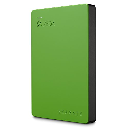 Seagate Game Drive for Xbox One - MOST IDEAL HD FOR GAMING
