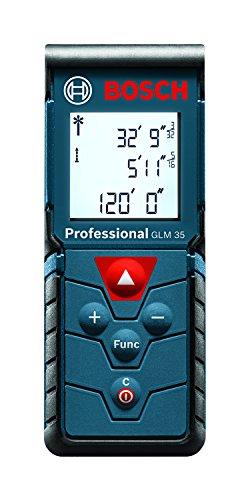 Bosch GLM 35 Laser Tape Measure