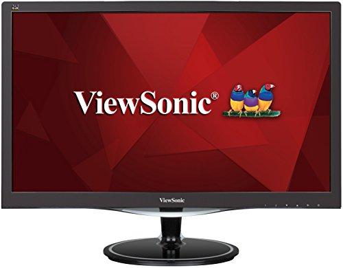 ViewSonic FreeSync Gaming Monitor