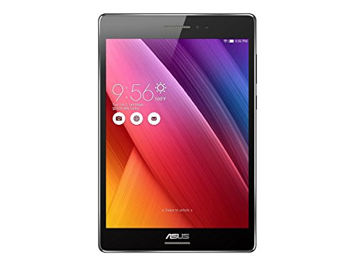 Asus Zenpad S 8 Z580C-B1-BK - An 8 inches tablet that comes with 32GB of storage