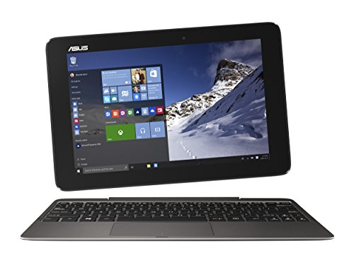 ASUS Transformer Book T100HA-C4-GR - One of the best 10.1-Inch 2 in 1 Touchscreen Laptop / Tablets for Students