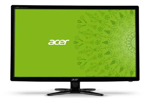 Acer GN246HL Bbid 24-Inch 3D Gaming Display