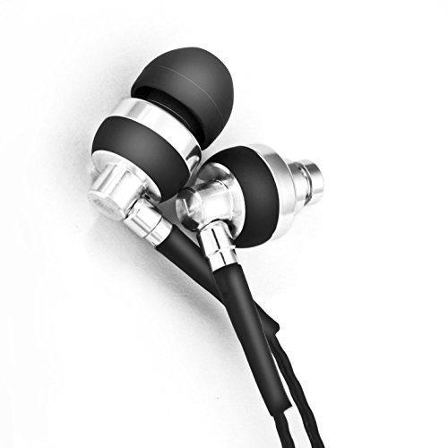 Brainwavz M2 In-Ear Noise Isolating IEM Headphones
