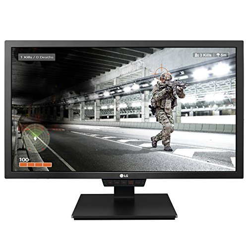 LG 24GM79G-B Gaming Monitor