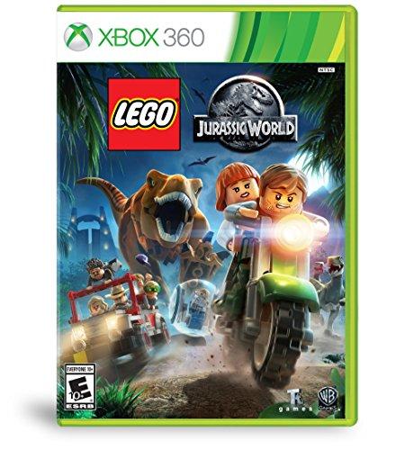 LEGO Jurassic World Xbox 360 Edition