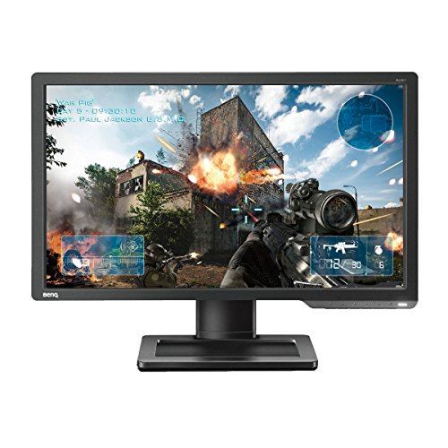 BenQ ZOWIE XL2411 Professional Gaming Monitor