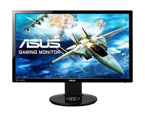 """ASUS VG248QE 24"""" Full HD HDMI Gaming Monitor"""