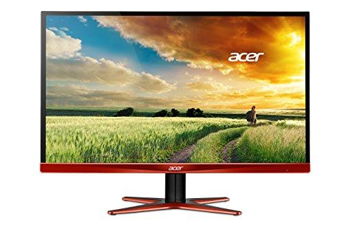 Acer XG270HU 27-inch WQHD AMD FREESYNC (2560 x 1440) Widescreen Monitor