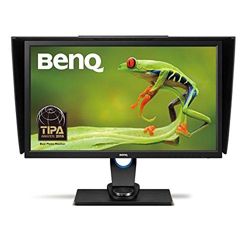 BenQ 27 inch 2K Photographer Monitor (SW2700PT)