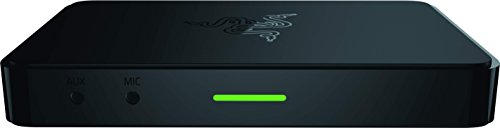 Razer Ripsaw USB 3.0 Game Stream and Capture Card for PC
