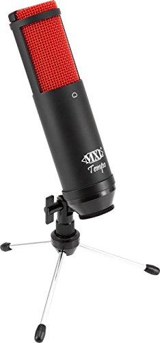 MXL Mics MXL-TEMPO-KR Condenser Microphone