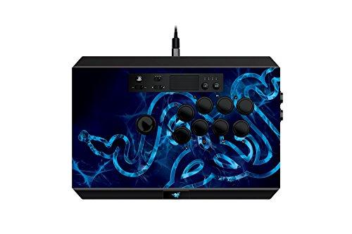 Razor Panthera Arcade Stick