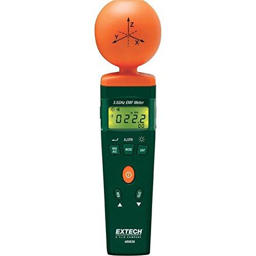 Extech 480836 EMF Strength Meter