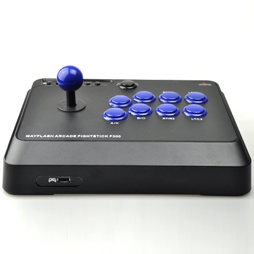 20cc4b2c8dd This is a great budget choice that offers a decent quality to price ratio.  The ball top stick is compatible with all major platforms including PS3,  PS4, ...
