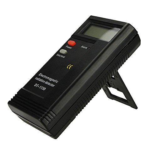 HQMaster Electromagnetic Radiation Detector