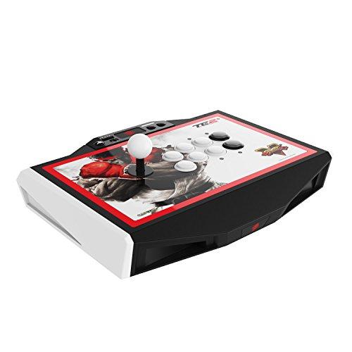 Mad Catz Street Fighter V Arcade FightStick TE2+