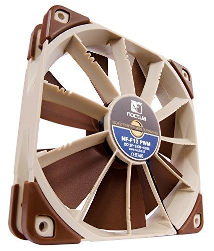 Noctua NF-F12 PWM Cooling Fan