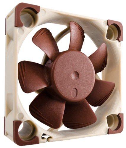 Noctua A-Series Cooling Fan Blades - Model No. NF-A4x10 FLX