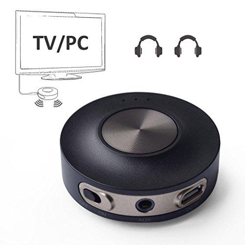 Avantree Priva II Bluetooth 4.2 Transmitter