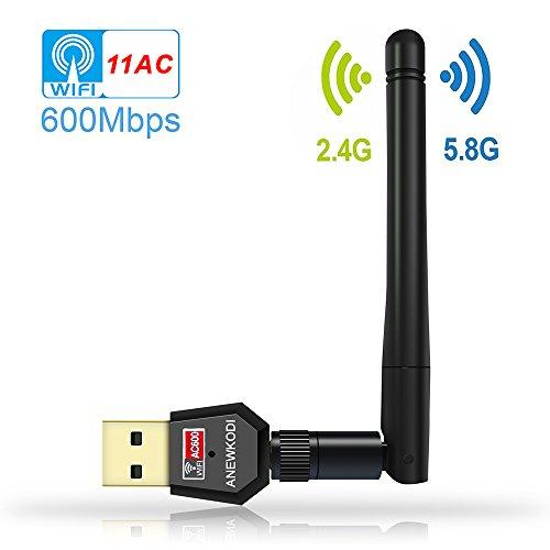 ANEWKODI USB Wi-Fi Adapter