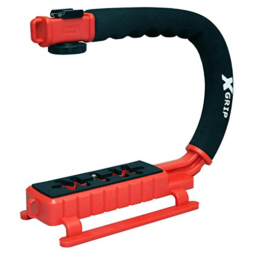 OPteka X- Grip Camera stabilizing handle