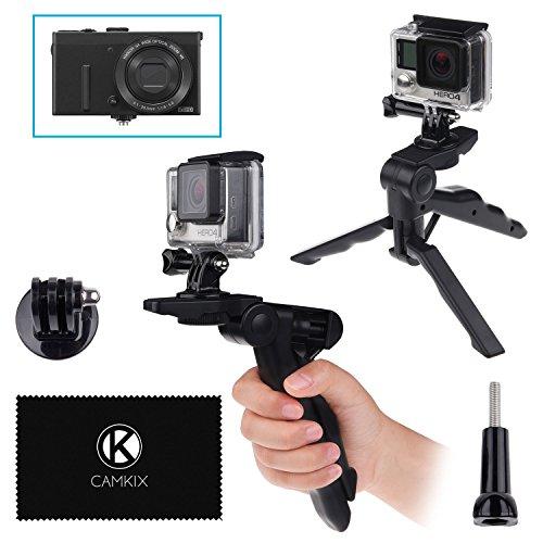 CamKix Stabilizing Photo and Video Kit