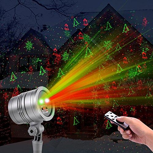 The Best Laser Light Projectors Of 2019