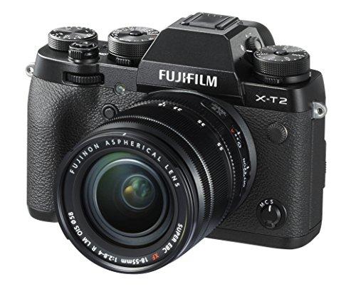 Fujifilm X-T2 4K