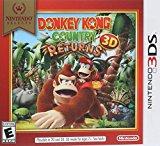 Donkey Kong Returns