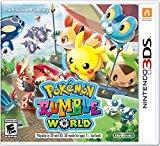 Pokemon Rumble World