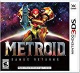 ]Metroid: Samus Returns