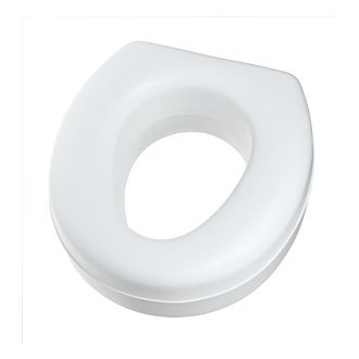 Superb Ten Of The Best Toilet Seat Risers 2019 Reviews And Buyers Uwap Interior Chair Design Uwaporg