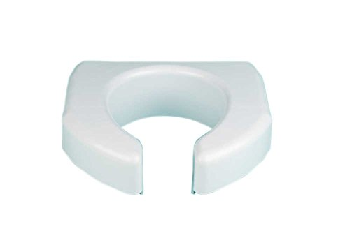 Amazing Ten Of The Best Toilet Seat Risers 2019 Reviews And Buyers Pabps2019 Chair Design Images Pabps2019Com