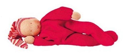 Kathe Kruse - Nickibaby Doll