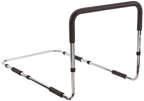 Endurance hand bed rail