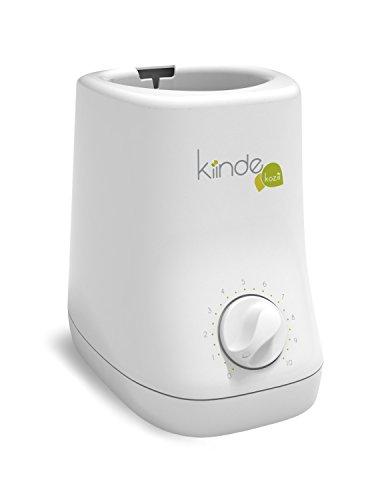 Bottle Warmer and Breast Milk Warmer from Kiinde Kozii