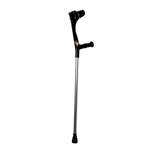 Soles Walking Forearm Crutch (Single)