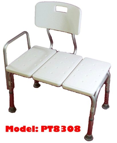 MedMobile Bathtub Transfer Bench