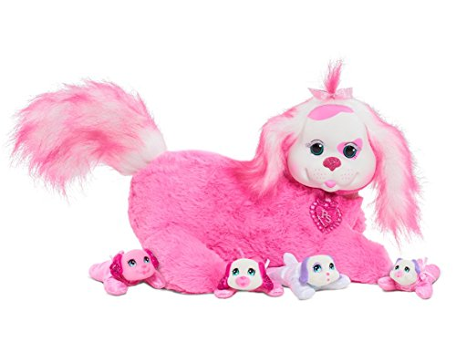 Just Play Puppy Surprise Plush Lexi Plush