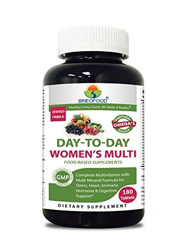 Briofood Women's Multi