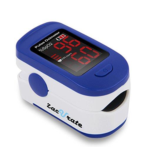 Zacurate 400B Pulse Oximeter