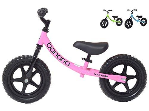 Banana Balance Bike LT - Pink