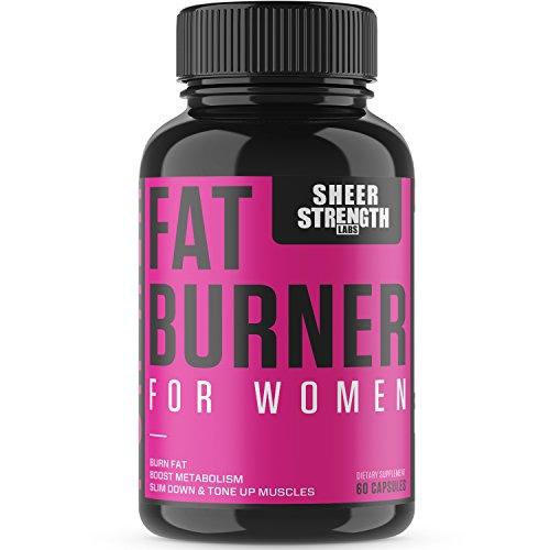Sheer Appetite Suppressant for Women