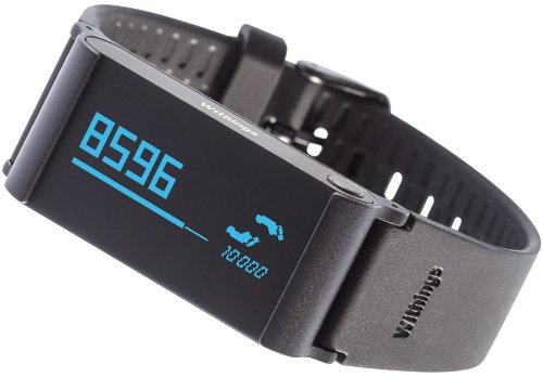 Withings Pulse O2 Activity, Heart Rate and Sleep Tracker